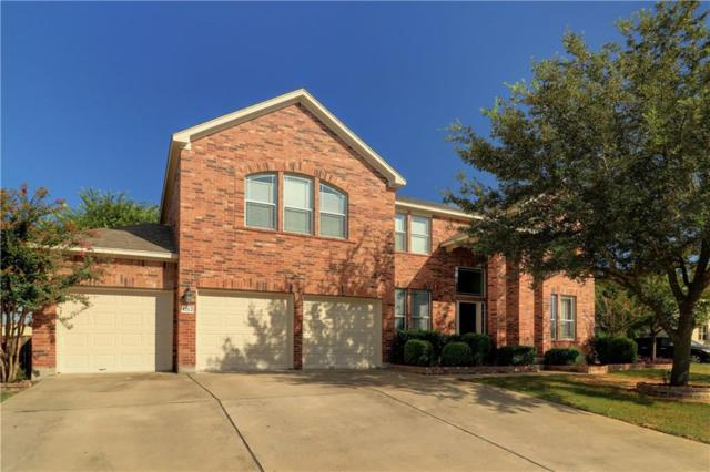 1212 Laurel Oak Trl, Pflugerville, TX 78660 (#4910022) :: The Perry Henderson Group at Berkshire Hathaway Texas Realty