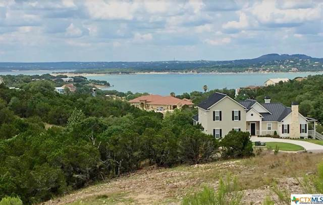 2512 Lost Mine, Canyon Lake, TX 78133 (#4910234) :: The Perry Henderson Group at Berkshire Hathaway Texas Realty