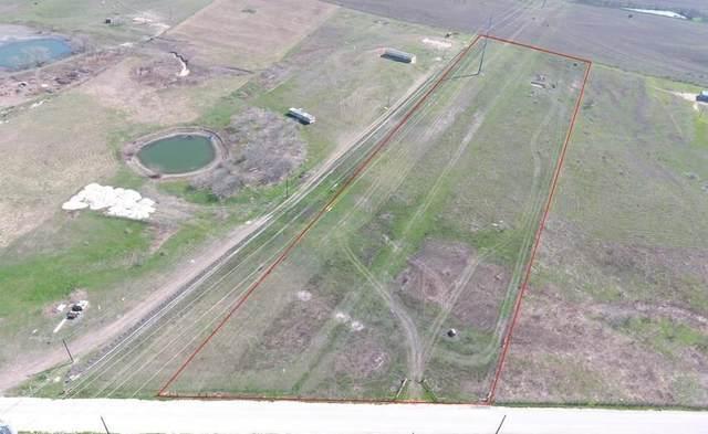 1730 S Turnersville Rd, Kyle, TX 78640 (#4910246) :: Tai Earthman | Keller Williams Realty