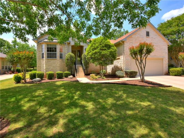122 Elderberry St, Georgetown, TX 78633 (#4910644) :: Magnolia Realty