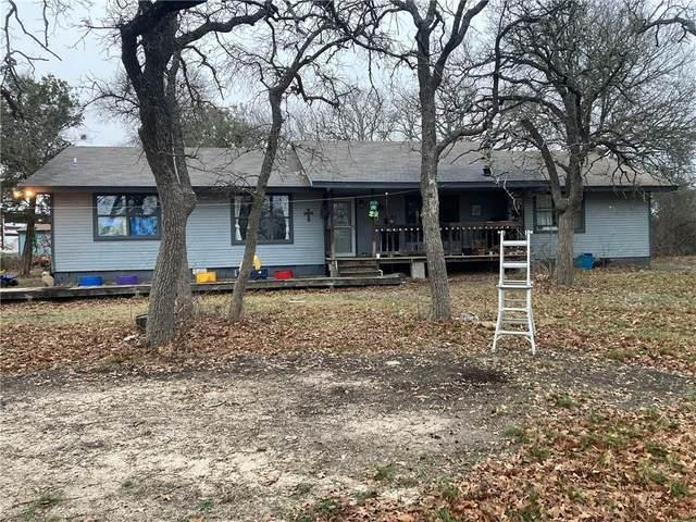 9800 W Hwy 29 Highway, Georgetown, TX 78628 (#4910734) :: Green City Realty