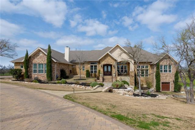 420 Apache Pass, Hutto, TX 78634 (#4910983) :: Papasan Real Estate Team @ Keller Williams Realty