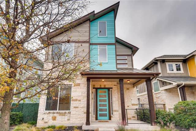 911 Cannoneer Ln, Austin, TX 78757 (#4911153) :: Papasan Real Estate Team @ Keller Williams Realty