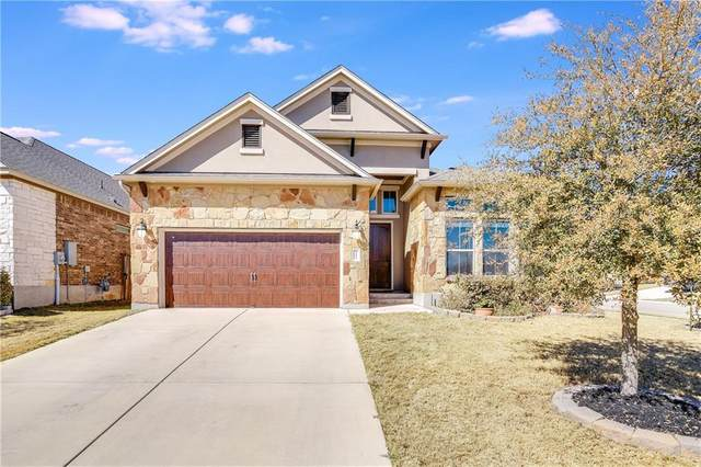 2253 Angelica Ct, Leander, TX 78641 (#4911215) :: Realty Executives - Town & Country