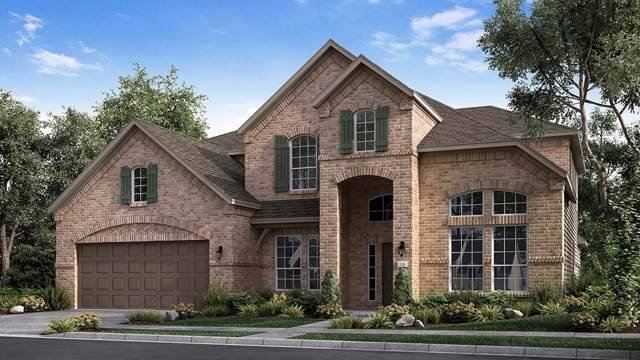5015 Risana Bnd, Round Rock, TX 78665 (#4911278) :: The Perry Henderson Group at Berkshire Hathaway Texas Realty