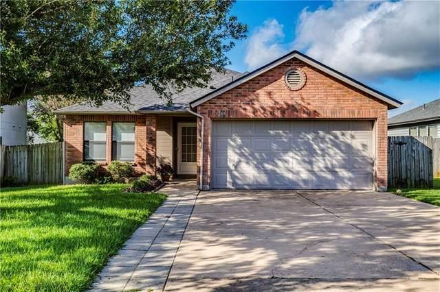 3209 Elizabeth Anne Ln, Round Rock, TX 78664 (#4911453) :: Papasan Real Estate Team @ Keller Williams Realty