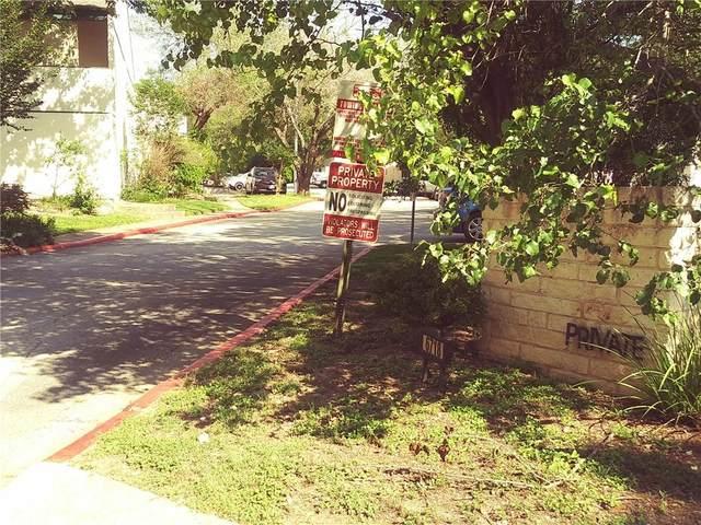 6718 Silvermine Dr #1102, Austin, TX 78736 (#4911954) :: Papasan Real Estate Team @ Keller Williams Realty