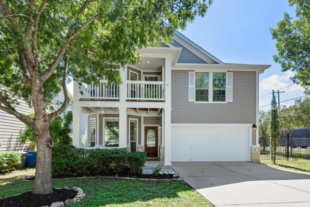 1825 Village Oak Ct, Austin, TX 78704 (#4912142) :: Watters International