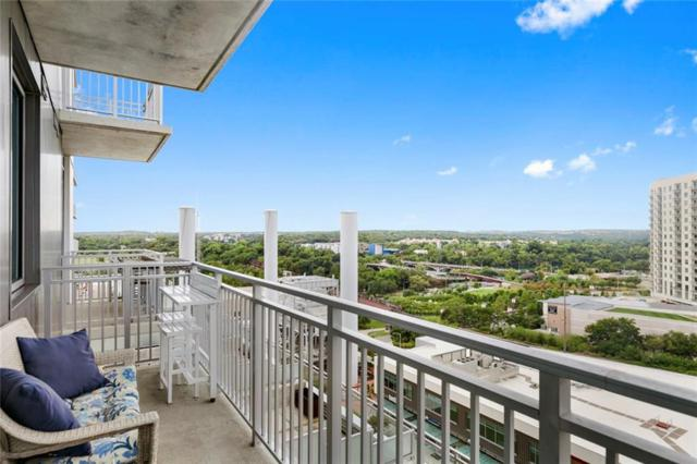 222 West Ave #1112, Austin, TX 78701 (#4912831) :: Ana Luxury Homes