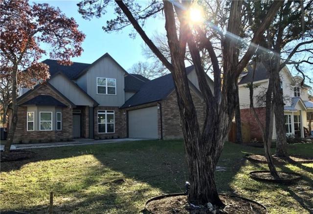 140 Augusta Dr, Wimberley, TX 78676 (#4913401) :: Watters International