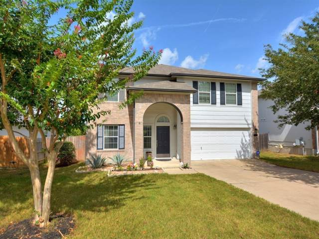 127 Saint Marys Dr, Hutto, TX 78634 (#4913744) :: RE/MAX Capital City
