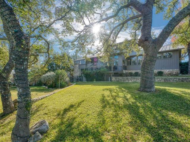 Horseshoe Bay, TX 78657 :: Realty Executives - Town & Country