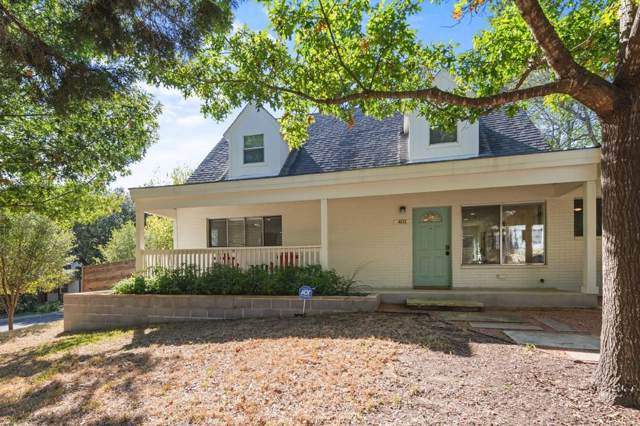 401 Post Road Dr, Austin, TX 78704 (#4914153) :: The Perry Henderson Group at Berkshire Hathaway Texas Realty