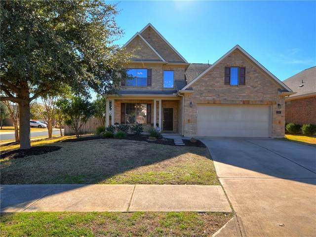 10713 Desert Willow Loop, Austin, TX 78748 (#4914184) :: Realty Executives - Town & Country