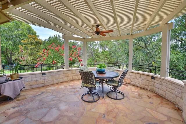 908 Dome Peak, Georgetown, TX 78633 (#4914336) :: Papasan Real Estate Team @ Keller Williams Realty