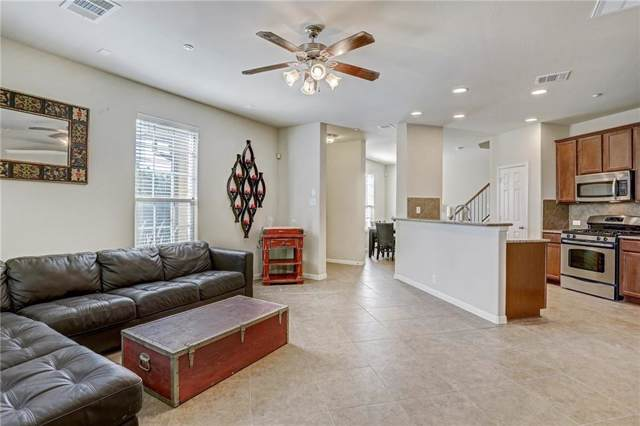 1310 W Parmer Ln 1B, Austin, TX 78727 (#4914965) :: The Perry Henderson Group at Berkshire Hathaway Texas Realty