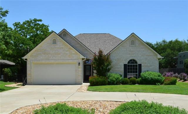 22225 Oban Dr, Spicewood, TX 78669 (#4915218) :: The ZinaSells Group