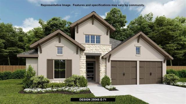 1108 River Vista Rd, Georgetown, TX 78628 (#4915345) :: The Gregory Group