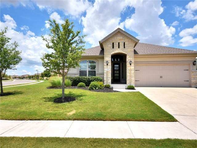 3244 Veneto Way, Round Rock, TX 78665 (#4915440) :: Watters International