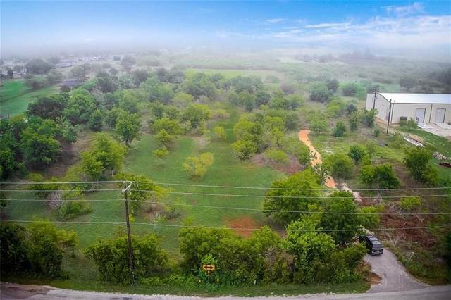 754 Williamson Rd B, Niederwald, TX 78640 (#4915501) :: Realty Executives - Town & Country
