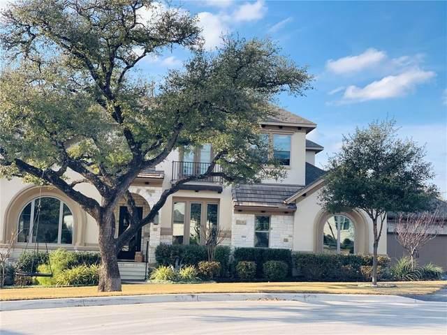 8900 Eagle Vista Ct, Austin, TX 78738 (#4915910) :: Green City Realty