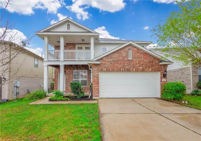 1421 Lady Grey Ave, Pflugerville, TX 78660 (#4916096) :: RE/MAX Capital City