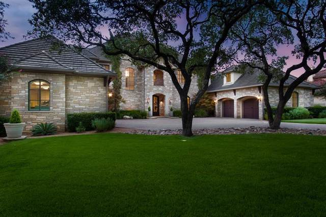 Austin, TX 78733 :: The Heyl Group at Keller Williams