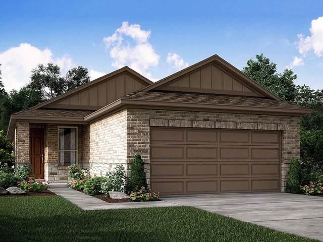 6810 Pleasanton Pkwy, Pflugerville, TX 78660 (#4917384) :: Papasan Real Estate Team @ Keller Williams Realty