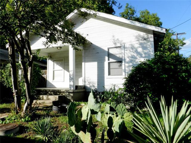 1918 E 10th St, Austin, TX 78702 (#4917748) :: Ana Luxury Homes