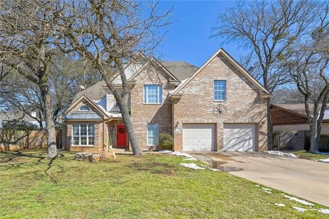 3306 Northwest Blvd, Georgetown, TX 78628 (#4917768) :: Papasan Real Estate Team @ Keller Williams Realty