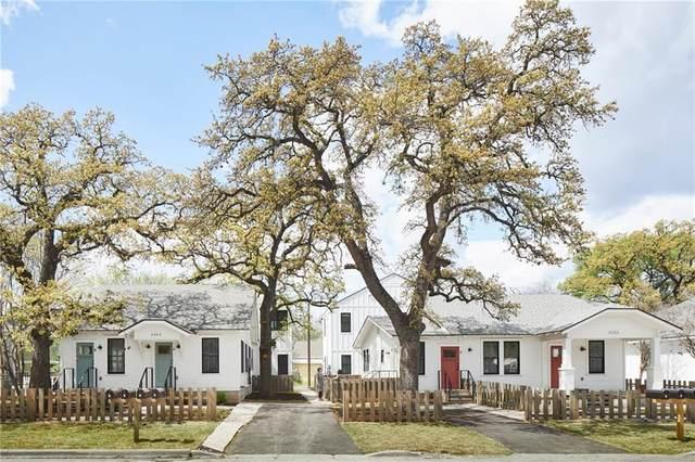 Austin, TX 78751 :: Vista Real Estate