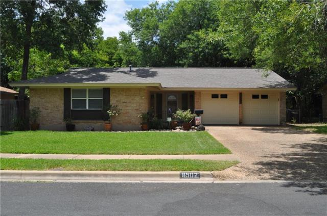 8502 Millway Dr, Austin, TX 78757 (#4918142) :: The Perry Henderson Group at Berkshire Hathaway Texas Realty