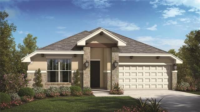 161 Patrick Herndon Dr, Bastrop, TX 78602 (#4919411) :: Papasan Real Estate Team @ Keller Williams Realty