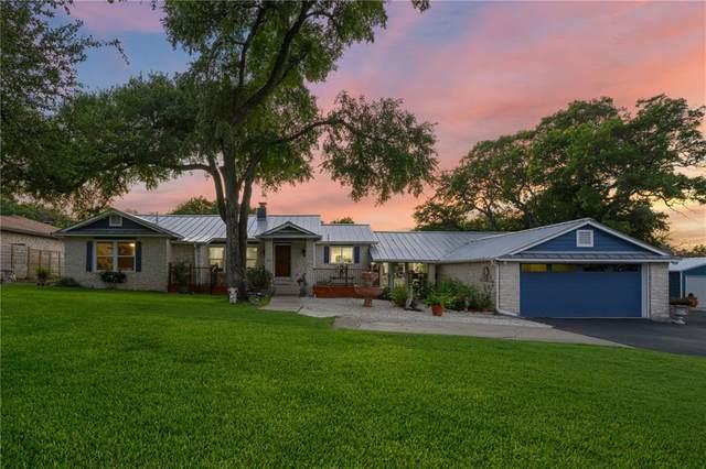 11812 Tedford St, Austin, TX 78753 (#4919413) :: Papasan Real Estate Team @ Keller Williams Realty