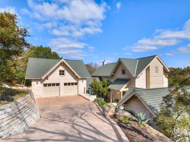 1604 Yaupon Valley Rd, West Lake Hills, TX 78746 (#4919442) :: The Perry Henderson Group at Berkshire Hathaway Texas Realty