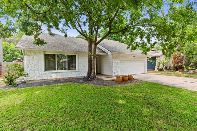 12316 Danny Dr, Austin, TX 78759 (#4919481) :: The Perry Henderson Group at Berkshire Hathaway Texas Realty