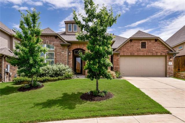 105 Brantley Lake Ln, Georgetown, TX 78628 (#4920437) :: The Smith Team