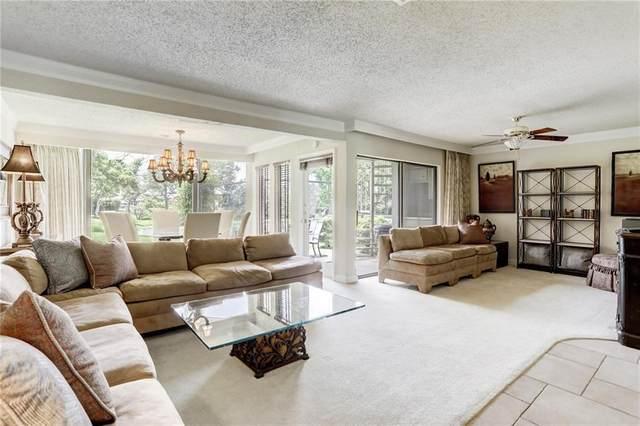 105 World Of Tennis Sq, Lakeway, TX 78738 (MLS #4921262) :: Vista Real Estate
