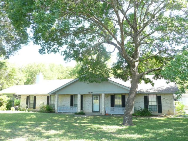 1200 S Gabriel Dr, Leander, TX 78641 (#4921743) :: The Perry Henderson Group at Berkshire Hathaway Texas Realty