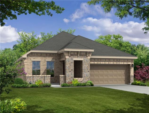 6809 Catania Loop, Round Rock, TX 78665 (#4922121) :: Watters International