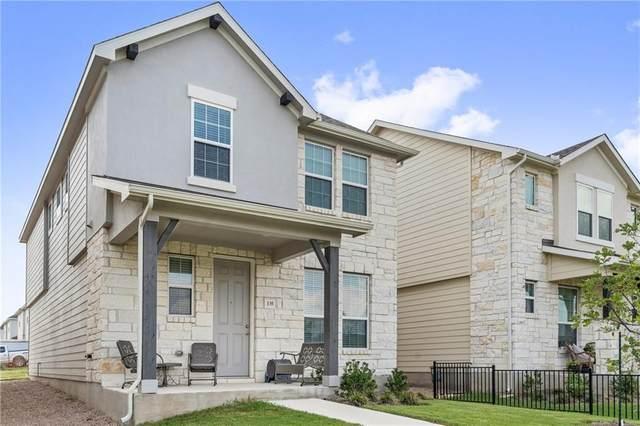 135 Sawtooth Mountain Way, Dripping Springs, TX 78620 (#4922293) :: Papasan Real Estate Team @ Keller Williams Realty