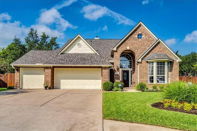 8004 Magic Mountain Cv, Round Rock, TX 78681 (#4922321) :: Papasan Real Estate Team @ Keller Williams Realty
