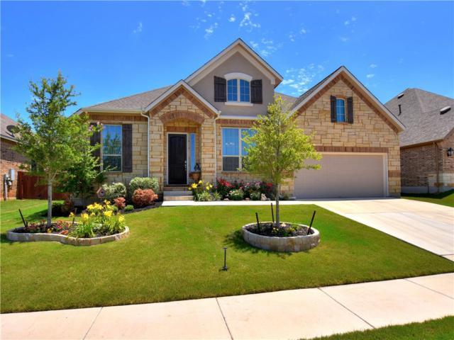 304 El Ranchero Rd, Georgetown, TX 78628 (#4922662) :: Ben Kinney Real Estate Team