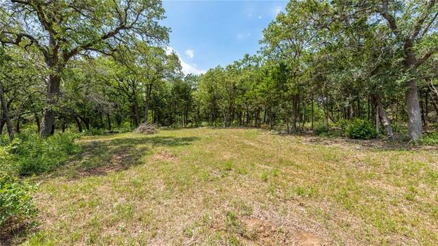 127 Deep Woods Ct, Cedar Creek, TX 78612 (#4923082) :: The Heyl Group at Keller Williams