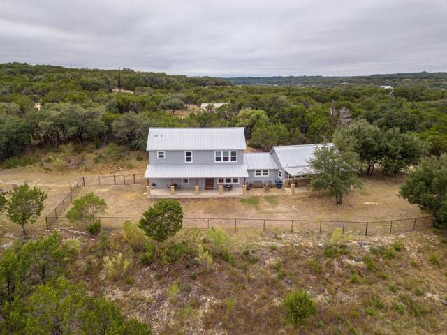 965 Norwood Road, Dripping Springs, TX 78620 (#4923261) :: The Gregory Group