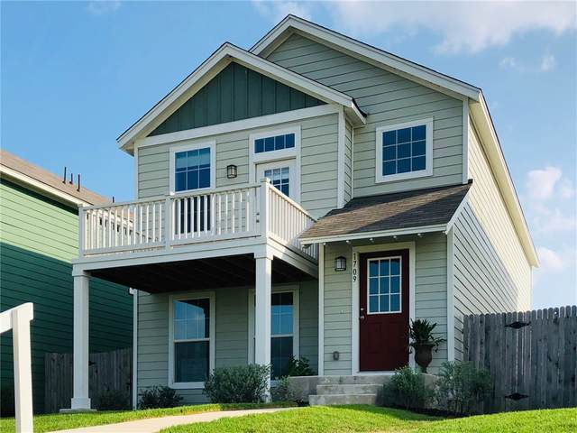 1709 Arbor Knot Dr, Kyle, TX 78640 (#4923405) :: 12 Points Group