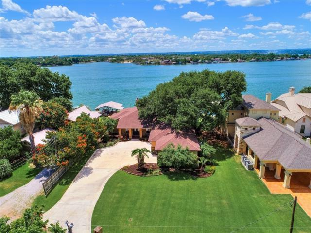 506 Park Terrace Dr, Sunrise Beach, TX 78643 (#4923480) :: The Perry Henderson Group at Berkshire Hathaway Texas Realty