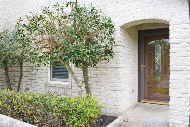 3061 N Hill St, Round Rock, TX 78664 (#4923547) :: Watters International