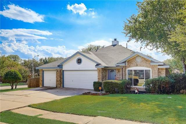 6818 Ashprington Ln, Austin, TX 78754 (#4923764) :: Papasan Real Estate Team @ Keller Williams Realty