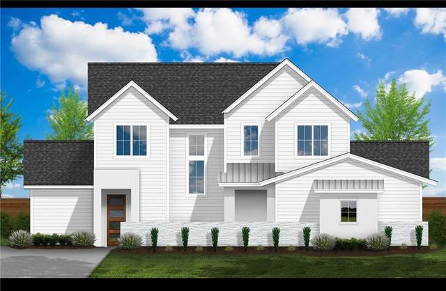 1000 Ruth Ave A, Austin, TX 78757 (#4923981) :: The Perry Henderson Group at Berkshire Hathaway Texas Realty